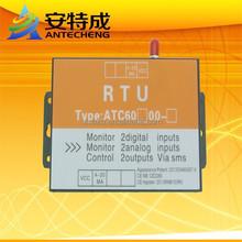Industrial ATC-RTU-60A14 m2m gsm gprs rtu voltage data logger