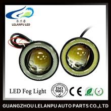 3.5 Inch 30W Fog Lamp New Product Super Bright Spotlight High Power Led COB Waterproof Lights