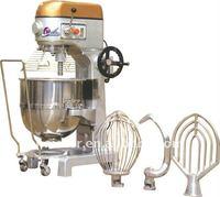 Baking Bread Paste Mixing Machine