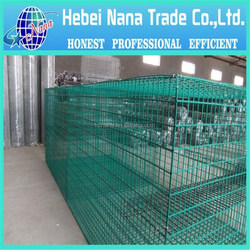 high quality wire mesh animal cage with competitive price