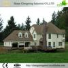2015 Best Seller Steel Houses For Prefab Home Light Steel Villa At