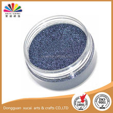 Most popular hot-sale glitter powder art and crafts