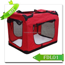 High quality pet carrier bag top sales durable dog carrier