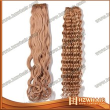 Brazilian hair !! Factory price new arrival with soft feeling brazilian human hair weaving