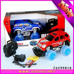 Hot Selling Good Quality 1:8 Radio Control Car With Big Wheel