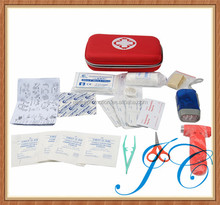 Hot selling custom logo emergency kit bags made in China