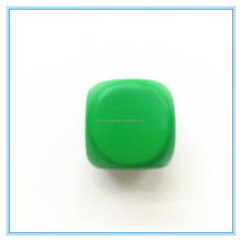 Fashion PU Cube Stress Balls