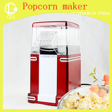 Best Selling Products 1200w Classic Popcorn maker