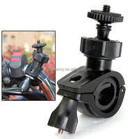 New Motorcycle Bicycle Handlebar Mount Holder For Mobius Action Sports Camera