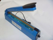 aluminum hand impulse sealer SF300P easy to use plastic shell impulse heat sealer