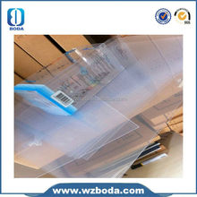 Flexible and waterproof flexible pvc sheet