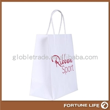 2015 different size kraft paper bags wholesale REB-PB977 China supplier
