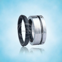 Replacement John Crane 80(DF/FP) o ring mechanical seal for water