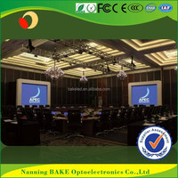 Indoor P1.9 high quality HD chinese xvideos hd full color led tv led display