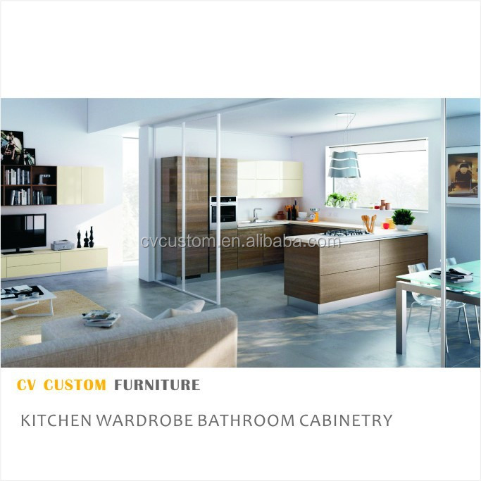 Whole Kitchen Cabinet Set Modern Small Kitchen Design Modular Kitchen