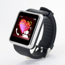 Android smart watch phone Camera android Bluetooth watch sleep quality monitoring ( F1 )
