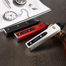 2015 new vaporizer dry herb vaporizer vape pen 2 in 1 intelligent ACIGAX aporizer ecig ACIGAX 2 in 1 vape