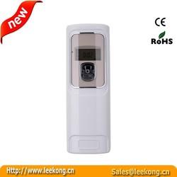 LCD Digital Toilet Spray Air Freshener