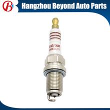 Auto Iridium Spark Plugs BK6REIX-11 for Bkr5eix-11 Ngk for mazda axela 3 car