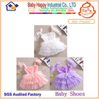 Alibaba China Wholesale Fashion baby 1 year old party dress