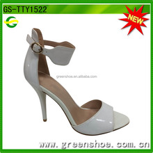 sexy high heel sandale schuhe für jungen frauen