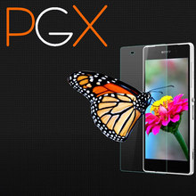 XCL Tempered glass mobile screen protector for iphone 5s