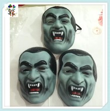 Dracula PVC Full Face Adult Scary Horror Halloween Masks HPC-0425