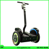Motor wheel electric scooter with security