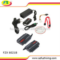 "JMS551+JM20330 USB 3.0 to SATA/IDE 2.5""/3.5"" HDD Hard Disk/CD DVD burnr Drive Adapter Converter"