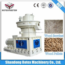 Best Selling Coconut Shell Wood Pellet Machine Made in China