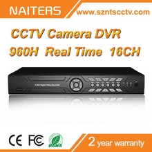Alibaba Best Selling,with 1080P HDMI output,4CH/8CH/16CH 960H Real Time CCTV DVR