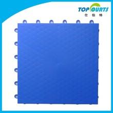 Hot sale durable badminton court floor material