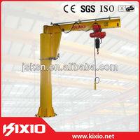 KIXIO Electric hoist 2 ton Jib Crane