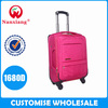 """new products for 2015,20""""/24""""/28"""" 3pcs set travel bag"""