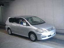 Toyot allionUsed Cars