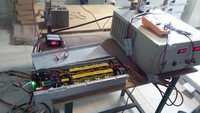 DC DC converter 5000W