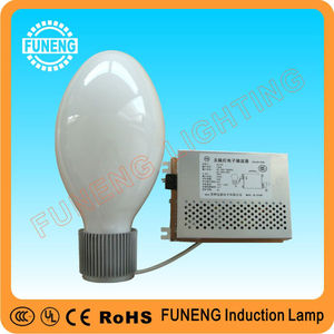 23 Вт ~ 200 Вт CE CCC UL RoHS , перечисленных безэлектродные газоразрядных ламп