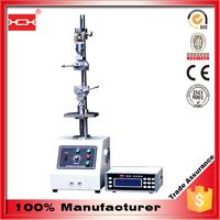 Manual Universal Tensile Testing Machine