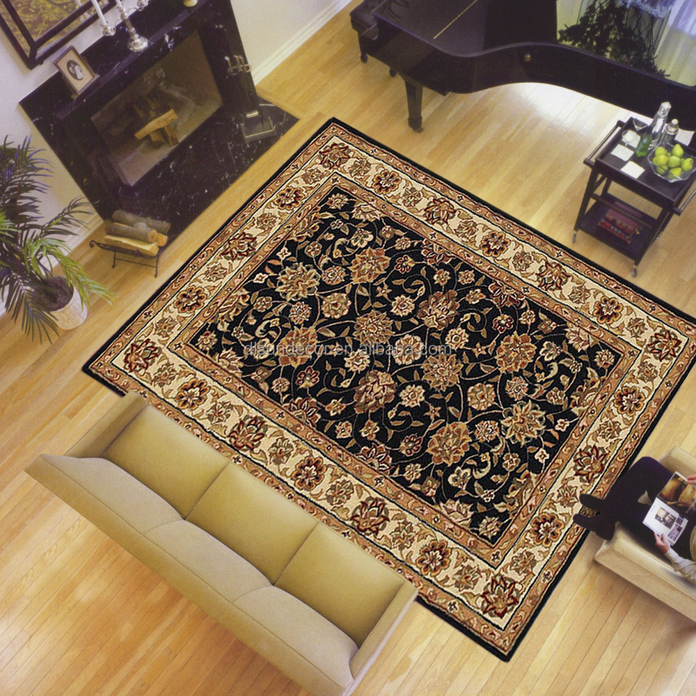 100 persian design handmade wool decorative kitchen floor Decorative kitchen floor mat