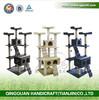 BSCI QQfactory cat tree / sisal cat tree / wholesale cat tree