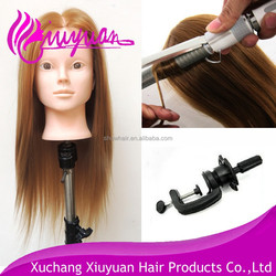 cheap training head for hairdresser, hot sales training mannequins head popular high quality