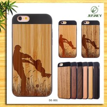Engraved Logo Cell Phone Case For Mobile Phone Accessory,Phone Case Accessory For iphone 5 6 6 Plus