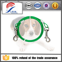 green dog electric collar 7x7 12FT