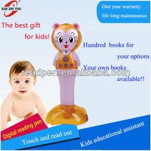 <XZY>que narra historias hablando de los juguetes del niño la lectura de la máquina