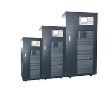 low frequency online ups 50KVA battery three phase ups