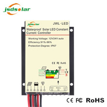 Solar energy system 10a dimming led driver solar controller charger