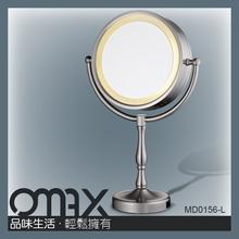 de hecho en taiwán moderno led espejo del baño