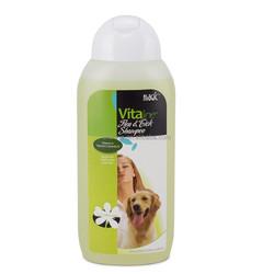 Vitaline flea and tick shampoo
