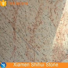 Granites Gold Color, Gold Dragon Granite Tiles from Mongolian