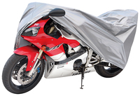 100% waterproof and high quality PEVA pp cotton 13401 motorcycle cover